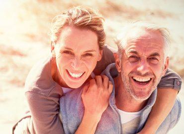 Sparen im Alter