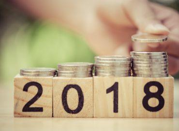 Ihr 50-Euro Sparplan für 2018