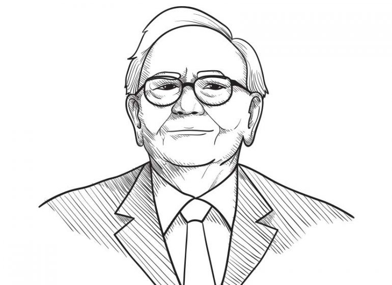 Anlagestrategie Warren Buffet